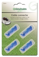 Boundary cable Connector 4 Pcs Grimsholm