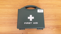 First Aid Kit (1-10 Persons)