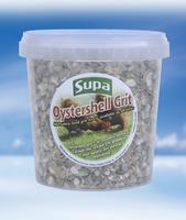 Supa Oystershell Chicken Grit 1.5kg / 1 Litre x 1 [Zero VAT]