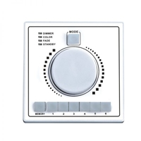 Acme Visio Wall Dimmer IV