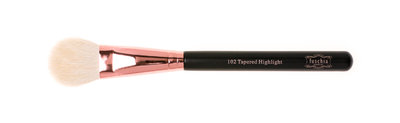 Tapered Highlight Brush (Rose Gold 102)