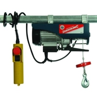 SILVERLINE Electric Hoist / Winch 240v 250Kg  264762