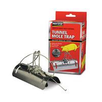 Pest-Stop Tunnel Mole Trap