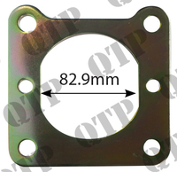 PTO Lock Plate