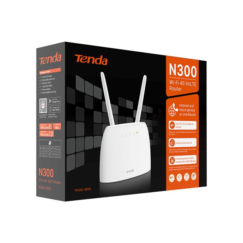 TENDA-4G06