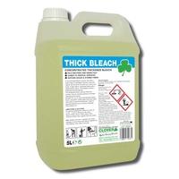 clover bleach