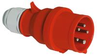 Bals 16A 5P 400V Plug Quick Connect IP44