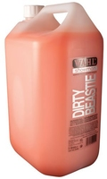 Wahl Dirty Beastie Shampoo 5 Litre x 1