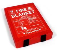 Fire Blanket 1800mm x 1200mm