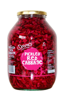 Red Cabbage Driver's- 2.25kg