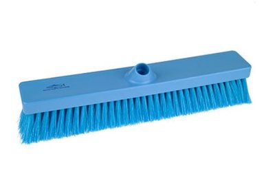 B809 Resin Flat Sweeping Broom 457mm