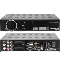 Technomate TM-5300 FTA Satellite Receiver RF