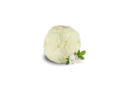 Luxury Ice Cream - Elderflower