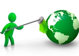 Eco Friendly Cleaning Equipment