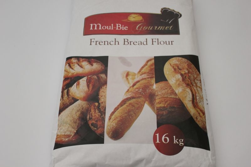 French Bread Flour 16kg - Adams Wholesale Food Suppliers
