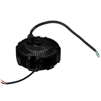 HBG-160-24 | AC TO DC SWITCHING LED POWER SUPPLY SINGLE OUTPUT WITH PFC FUNCTION 14.4~24V 6.5A 156W