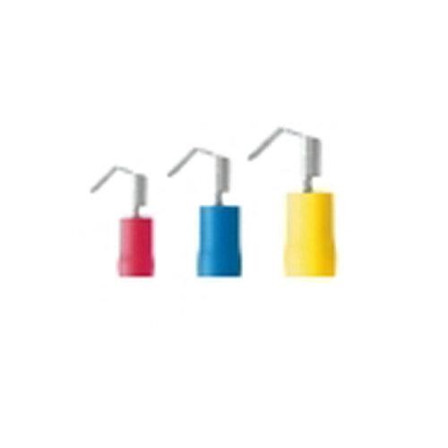 Yellow 4.0 - 6.0mm² Crimp Terminal