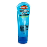 O'KEEFFES HEALTHY FEET 85grm TUBE
