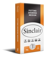 Sinclair Growing Medium Potting 75lt