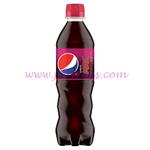 500 Pepsi Max Cherry Bottle x24