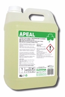 Apeal Daily Washroom Cleaner 5Ltr