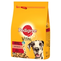 Pedigree Complete Adult Large Breed - Beef 3kg