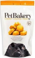 Pet Bakery Cheese Paws x 5
