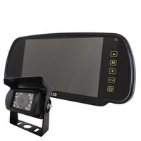 "7"" Rear View Mirror Camera Kit"