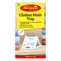 Aeroxon Clothes Moth Trap