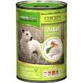 Natures:Menu Chicken Dog Can 400g x 12