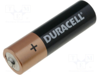DURACELL AA BATTERY (PACKET 4)