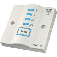 TG TGBT4 Boost Electronic Timer 15min 30min 1Hr 2Hr