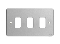 Ultimate GRID Stainless Steel 3G PLATE|LV0701.1007