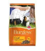 Burgess Excel Guinea Pig Original 4kg