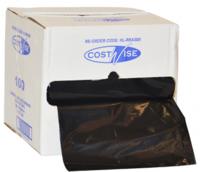 Roller Rubbish Bag 80L 780 x 1020mm 28mU Box 100