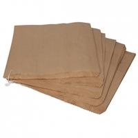 Brown Bags  8.5x8.5
