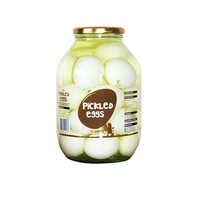Pickled Eggs-Drivers-(2.25kg)