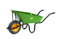 Lasher Wheelbarrow 65lt