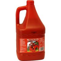 Sauce Tomato-Devon Stile-(4lt)