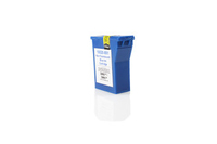Compatible Pitney Bowes K780001/K780002 797-0SB Blue 30ml