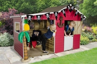BASIL MULTIPLAY PLAYHOUSE - PHTPA84HD