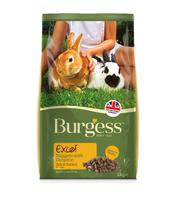 Burgess Excel Rabbit Adult with Oregano 2kg