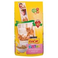 Go-Cat Kitten 2kg