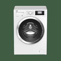 Beko WY104764MW 10kg 1400 Spin Washing Machine