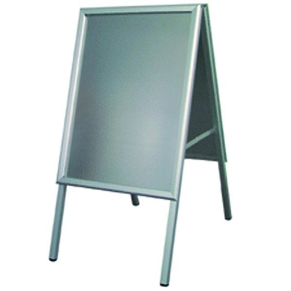 SHOPWORX A BOARD - Aluminium Snap Frame 20x30