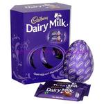 Easter Cadbury Giant DairyMilk Egg 515g x4