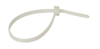Cable Tie - 100 x 2.5mm Natural
