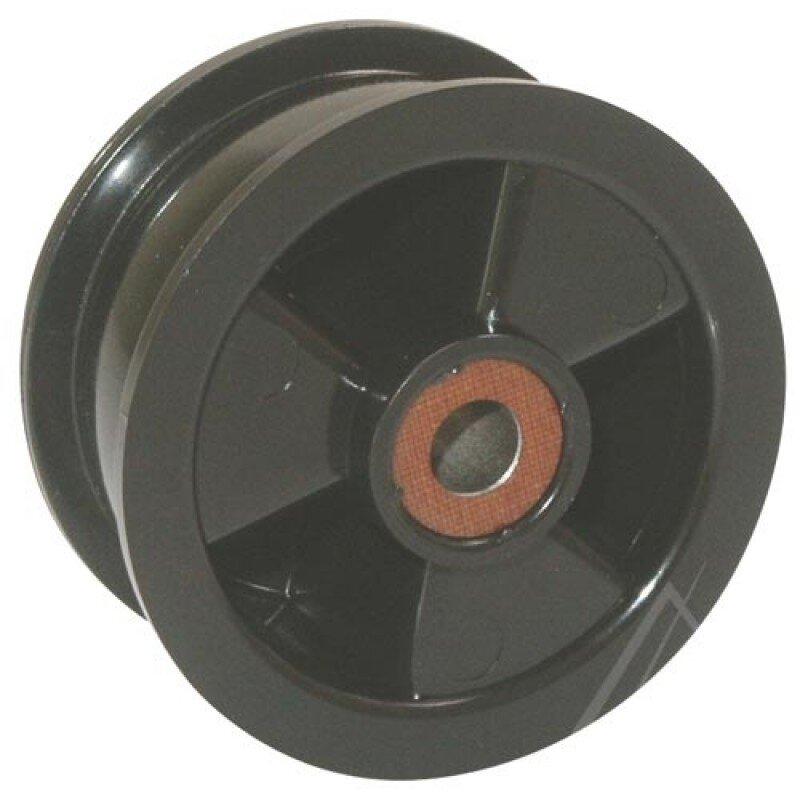 Electrolux Zanussi Tumble Dryer Jockey Pulley Wheel Genuine