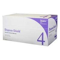 DISPOSA-SHIELD NO 4 PK250