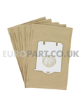 No. 228 / 328 Philips Mobilo / Sydney Paper Bags (Pack of 5)